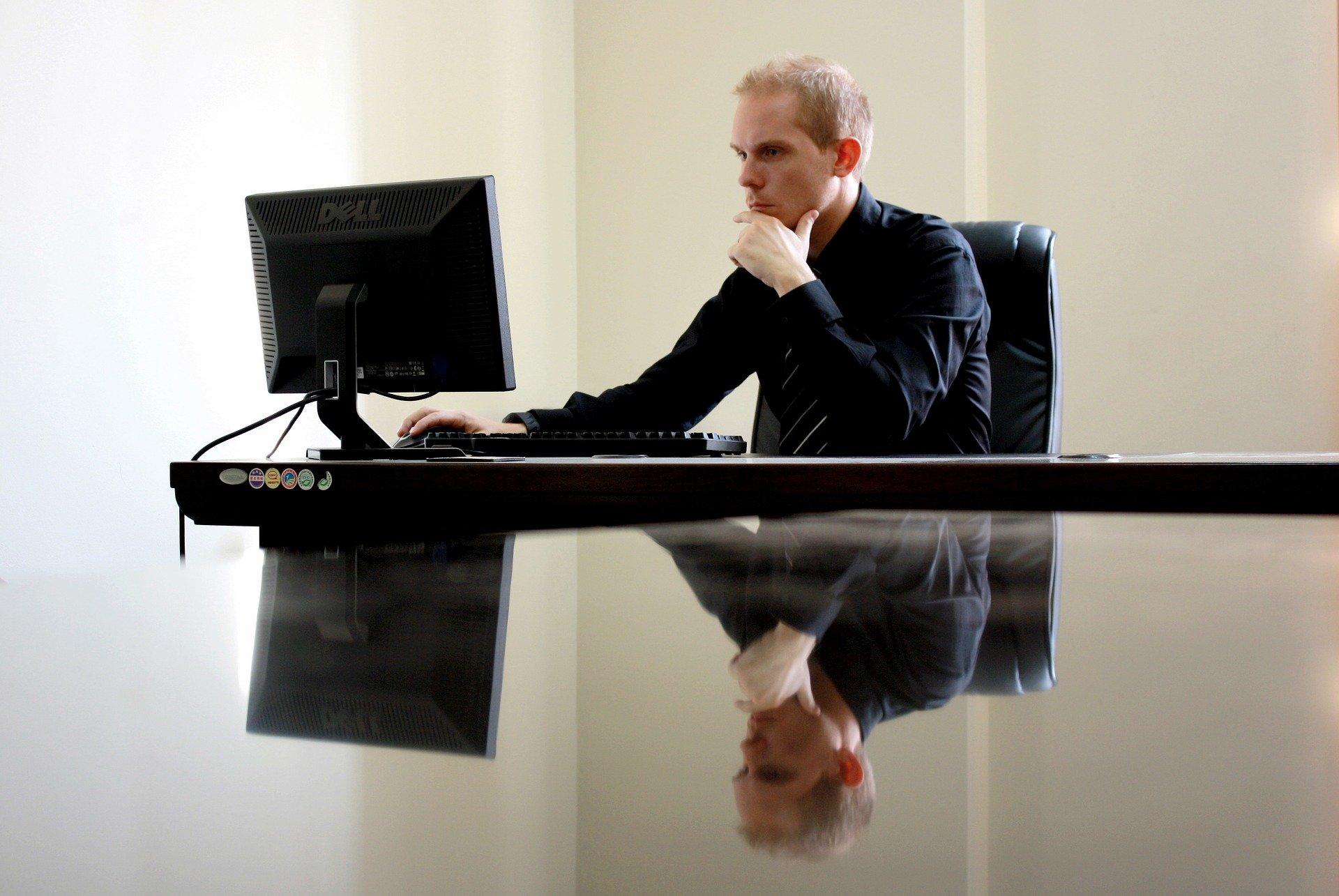 Fem gode fif til kontorarbejde
