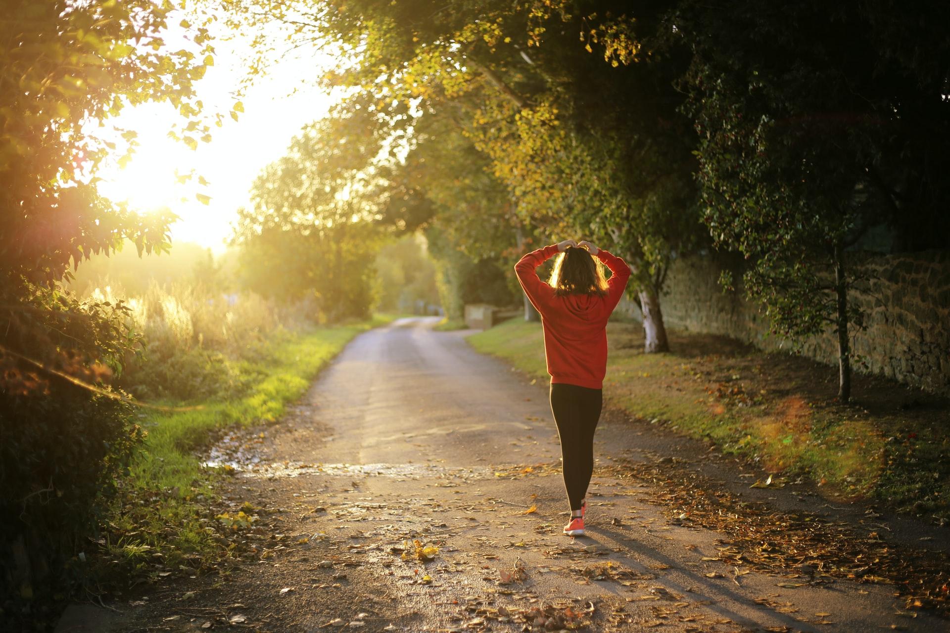 Sådan får du en sundere hverdag